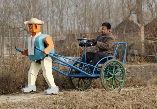 """15 """"phát minh"""" điên rồ và ấn tượng chỉ có ở Trung Quốc - Ảnh 12."""
