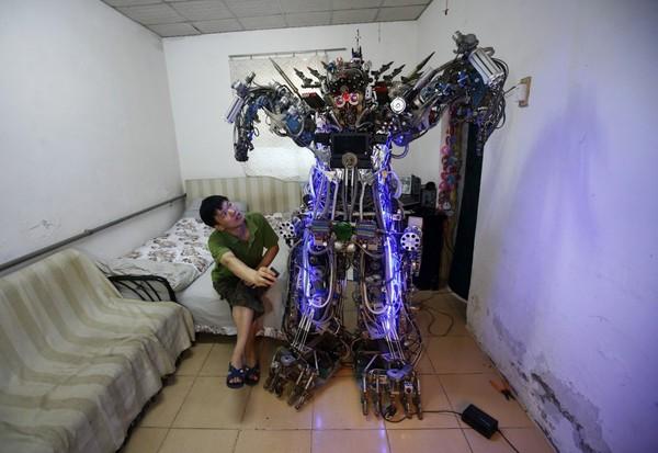 """15 """"phát minh"""" điên rồ và ấn tượng chỉ có ở Trung Quốc - Ảnh 13."""