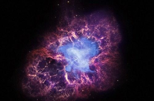 Lõi Trái đất có nguồn gốc từ siêu tân tinh?