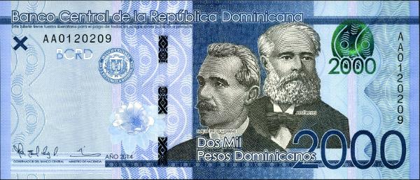 Những đồng tiền giấy đẹp nhất thế giới