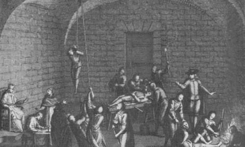 Khám phá cuộc sống khắc nghiệt thời Trung cổ