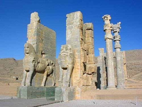 Những nền văn minh cổ bí ẩn ít người biết đến
