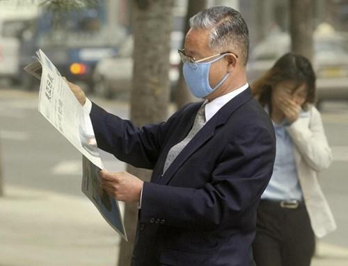 Hàn Quốc tất bật đối phó dịch MERS