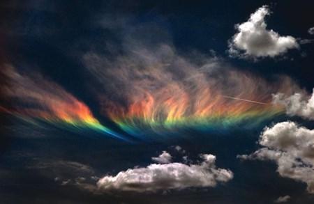 Những hiện tượng thiên nhiên bí ẩn gây tò mò nhất