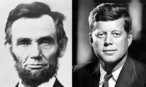 Những sự kiện lịch sử trùng hợp đến khó tin
