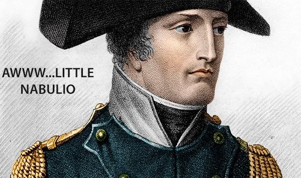 Tìm hiểu những sự thật thú vị về Hoàng đế Napoleon Bonaparte