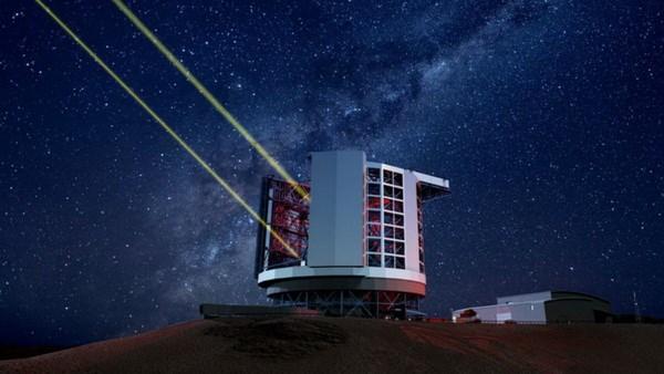 Kính viễn vọng lớn nhất thế giới Magallanes sẽ được đặt ở Chile
