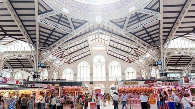 Khám phá 7 phiên chợ quê nổi tiếng thế giới