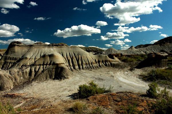 Thánh địa khủng long lớn nhất thế giới