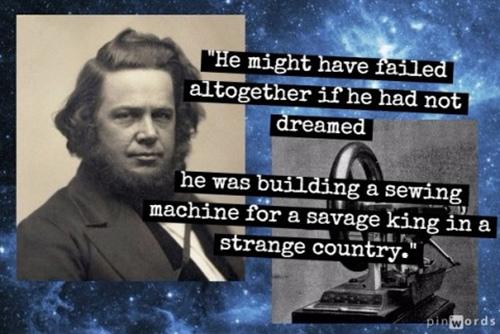 Điểm danh 5 phát minh ra đời từ giấc mơ
