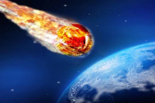 NASA bác bỏ thông tin Trái đất sẽ tận diệt vào tháng 9/2015