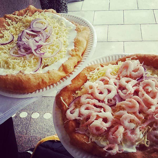 18 phiên bản pizza ngon nổi tiếng trên thế giới