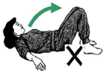 16 tư thế đứng, ngồi, nằm đúng cách để 3không bị bệnh cột sống