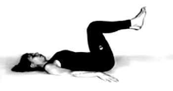 Bài tập 15 phút giúp bạn phòng và trị bệnh cột sống