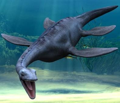 UFO xuất hiện trên hồ Loch Ness?