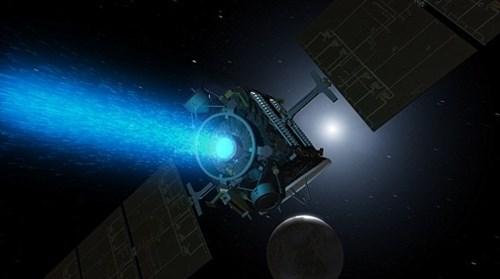 Cận cảnh đốm sáng bí ẩn trên tiểu hành tinh Ceres