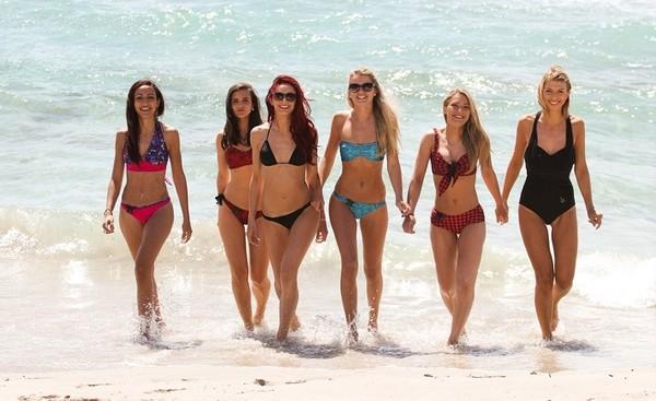 Pháp cho ra đời bikini thông minh