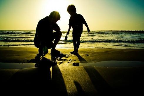 Ngày của cha là một dịp tôn vinh những người làm cha, cương vị làm cha, mối quan hệ với cha và ảnh hưởng của người cha trong xã hội