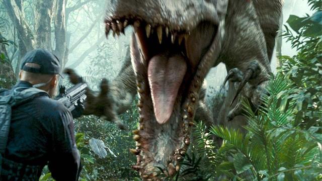 Chuyện gì sẽ xảy ra nếu con người và khủng long cùng tồn tại?