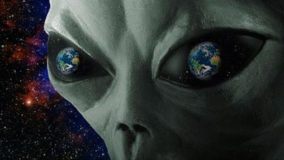 Môi trường vũ trụ sẽ tạo ra chủng tộc người mới