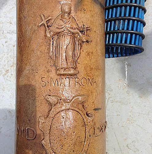 Phát hiện dàn đại bác hơn 400 năm tuổi ngoài khơi Ireland