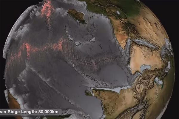 Trái đất sẽ thế nào nếu không có đại dương?