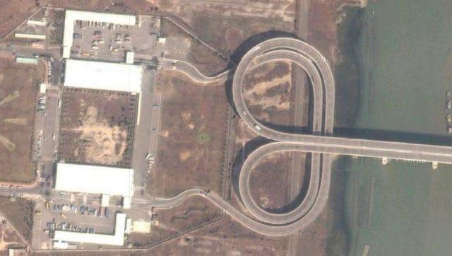 Đường biên giới giữa Trung Quốc - Macau