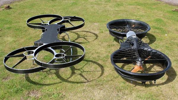 Xe bay hoverbike có cơ hội được cất cánh trong tương lai