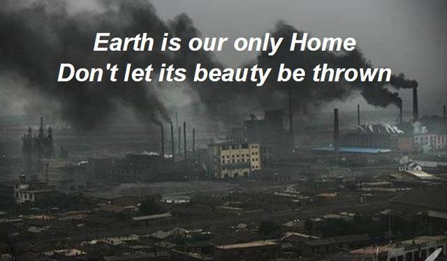 Loài người có nên từ bỏ Trái Đất và tìm hành tinh khác để sinh sống?