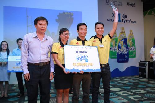 6 ý tưởng cải thiện tình trạng thiếu nước sạch