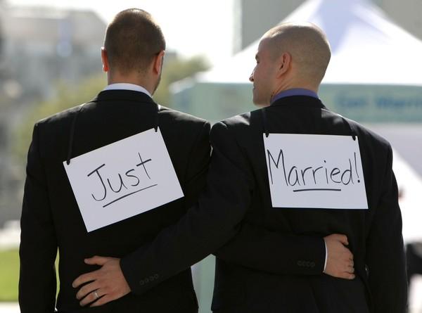 Điểm danh các quốc gia công nhận hôn nhân đồng tính