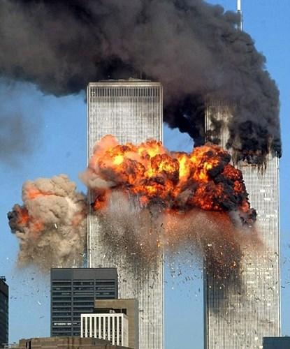 Những sự thật gây kinh hoàng về vụ khủng bố 11/9 tại Mỹ