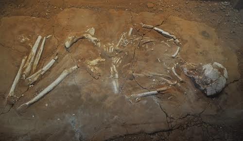 Người Hy Lạp cổ đại tin xác chết có thể đội mồ sống dậy