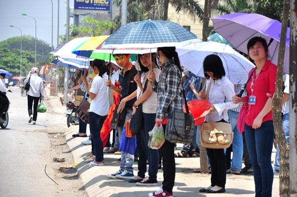Vì sao Hà Nội và Bắc, Trung bộ nắng nóng dữ dội?