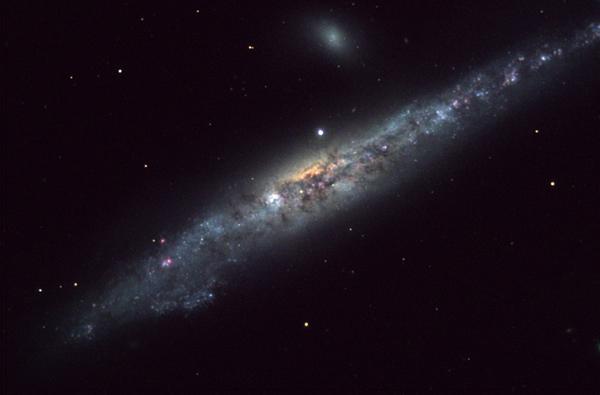 Lý giải bí ẩn những ngôi sao mất tích trong vũ trụ