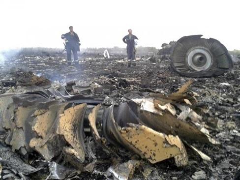 Rùng mình với những lời tiên đoán về tai nạn máy bay rơi