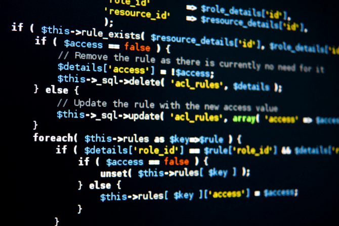 11 ngôn ngữ lập trình phổ biến trên thế giới