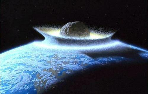 Nguy cơ thảm họa do tiểu hành tinh rơi xuống Anh trong thập kỷ này
