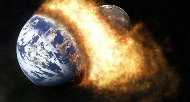 22 tỷ năm nữa Trái Đất sẽ nổ tung?