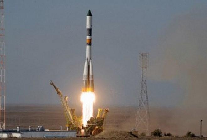 """Nga phóng thành công tàu vận tải """"Progress M-28M"""" lên quỹ đạo"""