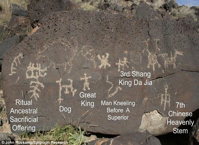 Người Trung Quốc cổ đại khám phá ra Châu Mỹ trước Columbus?