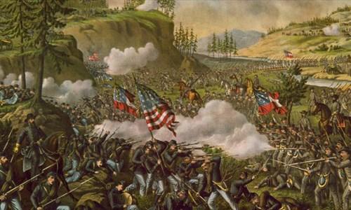 7 cuộc chiến tranh ngốn nhiều tiền nhất lịch sử