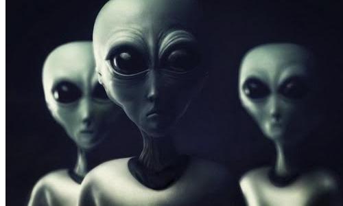 Anh sắp công bố tài liệu tuyệt mật về UFO
