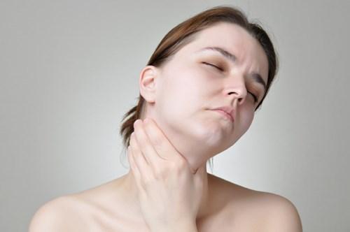 Phòng ngừa ung thư vùng cổ họng