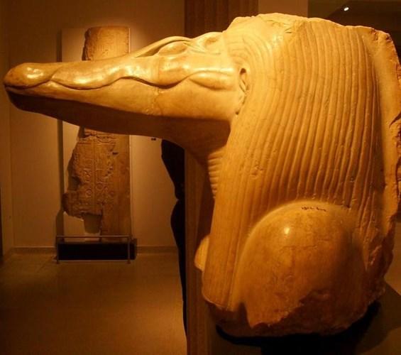 Những bí ẩn kinh ngạc về Ai cập cổ đại