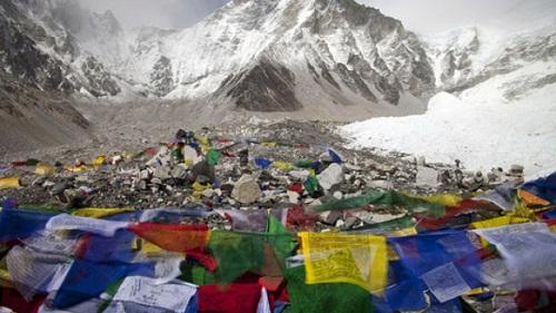 Tìm hiểu những điều thú vị về đỉnh Everest