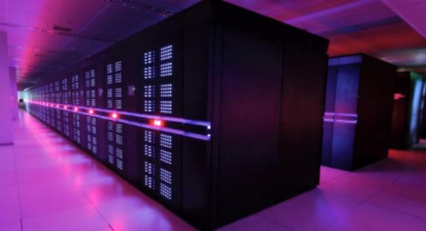 Trung Quốc dẫn đầu top 500 siêu máy tính mạnh nhất thế giới