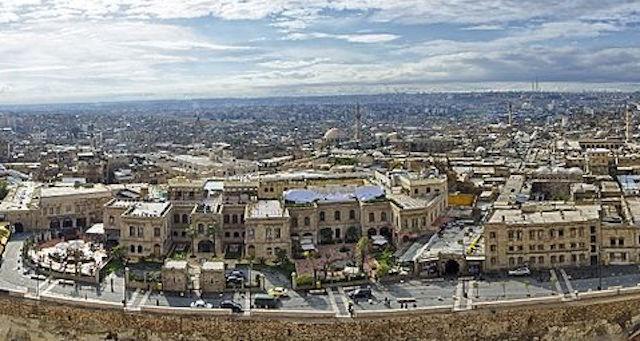 """10 thành phố """"già"""" nhất thế giới"""