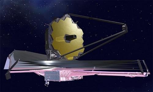 NASA chế kính viễn vọng mạnh hơn Hubble, tìm người ngoài hành tinh