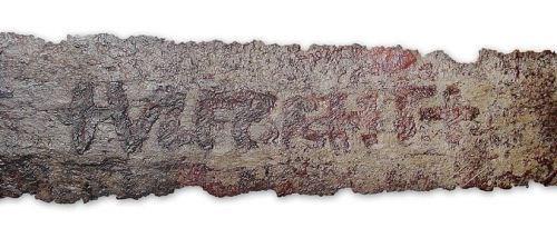 Đi tìm nguồn gốc thanh kiếm huyền thoại của người Viking